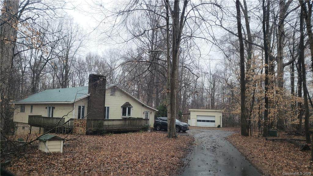 10528 Truelight Church Road - Photo 1