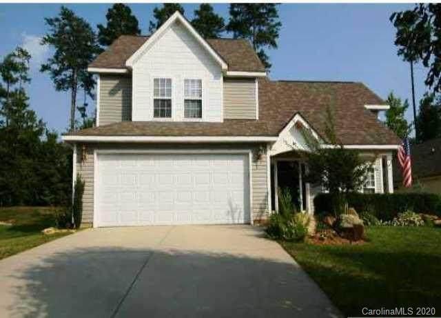 8214 Braids Bend Court, Charlotte, NC 28269 (#3597424) :: Homes Charlotte