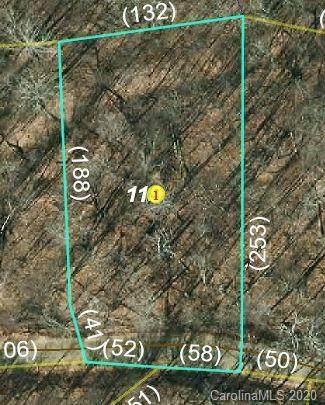 TBD Chestnut Lane, Madison, NC 28754 (#3597439) :: Rinehart Realty