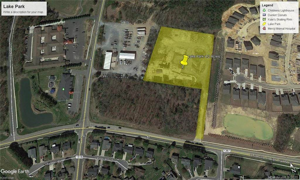0000 Unionville Indian Trail Road - Photo 1