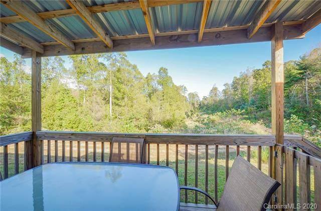 1393 Summit Springs Drive, Flat Rock, NC 28731 (#3598125) :: BluAxis Realty