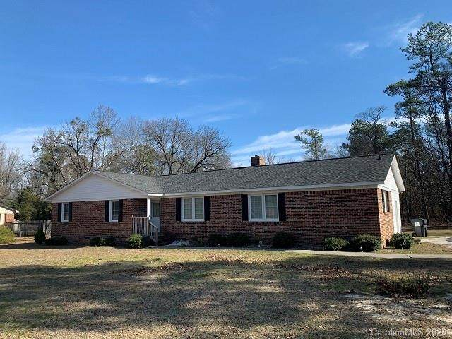 1129 Evans Mill Road, Pageland, SC 29728 (#3598289) :: Stephen Cooley Real Estate Group