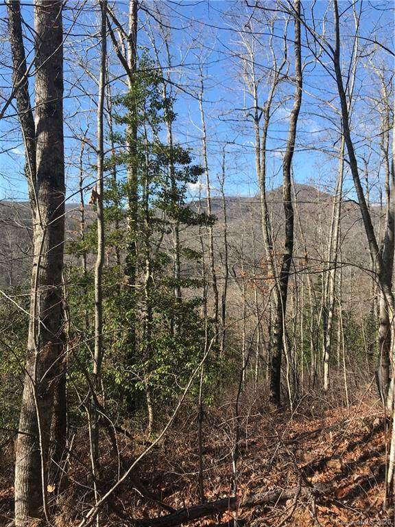 5 Honey Mountain Road #5, Lake Toxaway, NC 28747 (#3598987) :: Mossy Oak Properties Land and Luxury