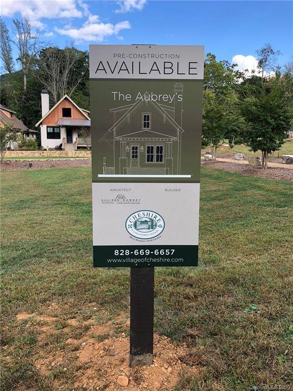 12 Fay Jones Lane #4, Black Mountain, NC 28711 (#3599802) :: Caulder Realty and Land Co.