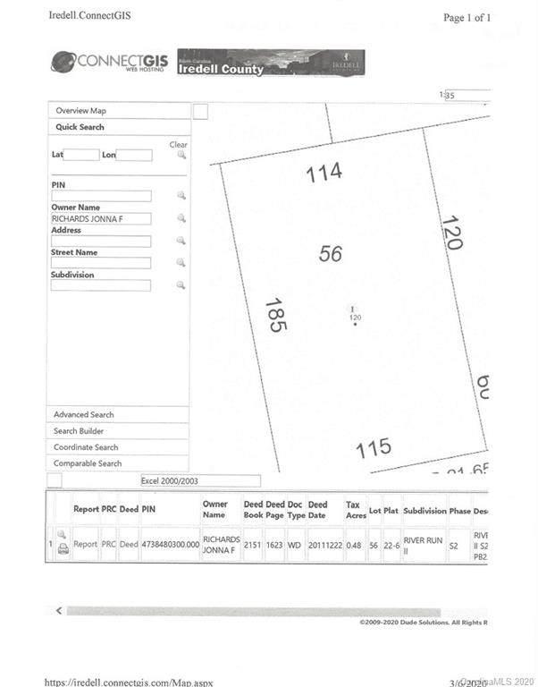120 Bramblewood Drive, Statesville, NC 28625 (#3599953) :: LePage Johnson Realty Group, LLC