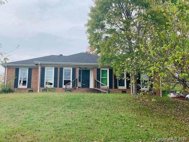 7320 Crossridge Road, Charlotte, NC 28214 (#3600176) :: LePage Johnson Realty Group, LLC