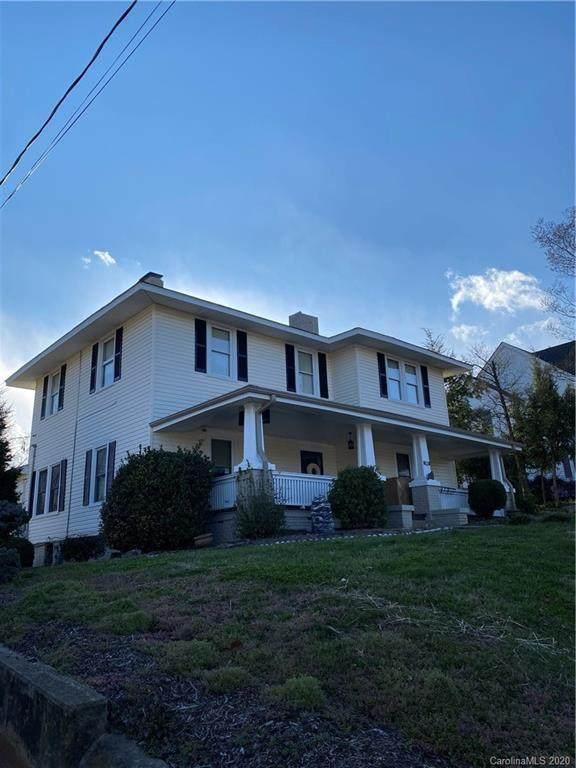 180 Morgan Street, Marion, NC 28752 (#3600201) :: BluAxis Realty