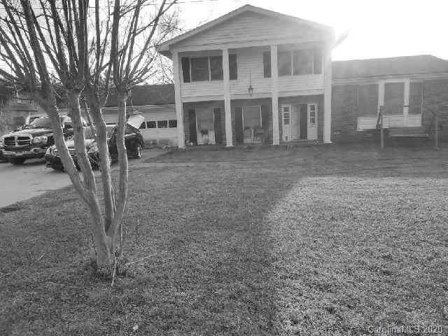 1320 Cone Street, Wadesboro, NC 28170 (#3601058) :: Robert Greene Real Estate, Inc.