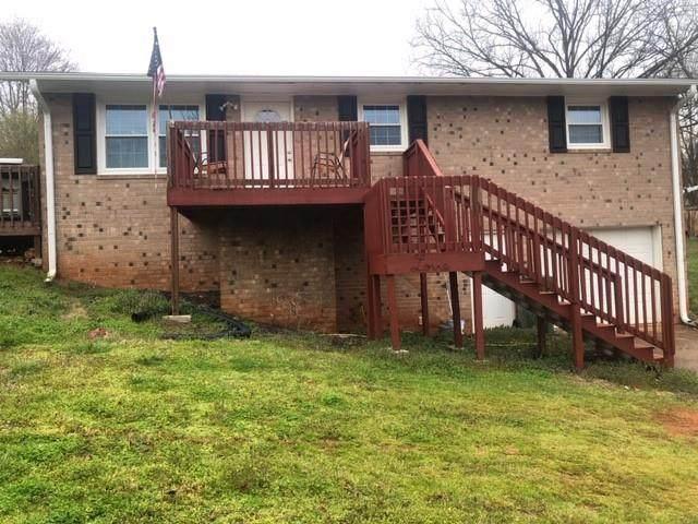 1398 Finger Bridge Road 10/Pl14-78, Hickory, NC 28602 (#3601276) :: LePage Johnson Realty Group, LLC