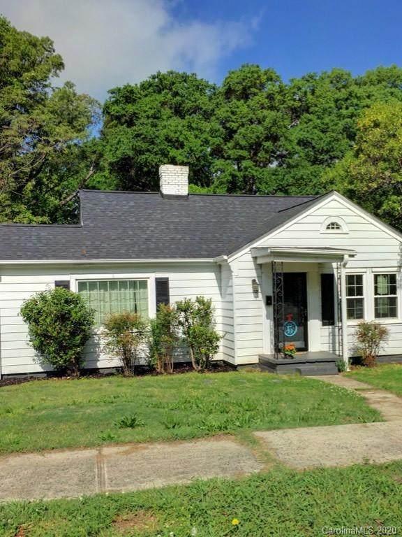 507 Clay Street, Gastonia, NC 28052 (#3601336) :: LePage Johnson Realty Group, LLC
