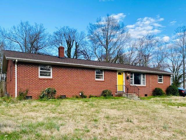 723 22nd Street SW, Hickory, NC 28602 (#3601656) :: Stephen Cooley Real Estate Group