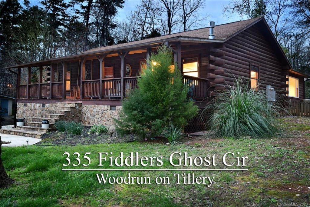 335 Fiddlers Ghost Circle - Photo 1