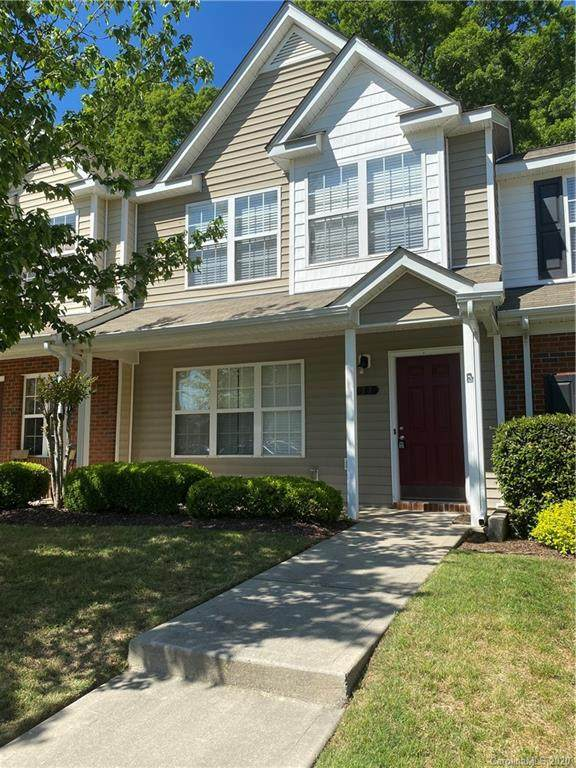 131 Summerwood Drive, Mooresville, NC 28117 (#3602021) :: Keller Williams South Park