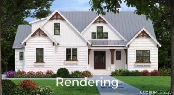 1627 Huntcliff Drive, Rock Hill, SC 29732 (#3602396) :: Rinehart Realty