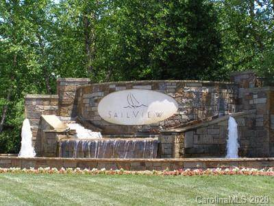 Lot 22 Silver Jade Drive #22, Denver, NC 28037 (#3602611) :: Odell Realty
