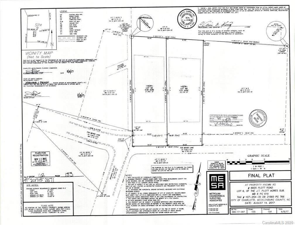 6605 A Fox Meade Lane - Photo 1