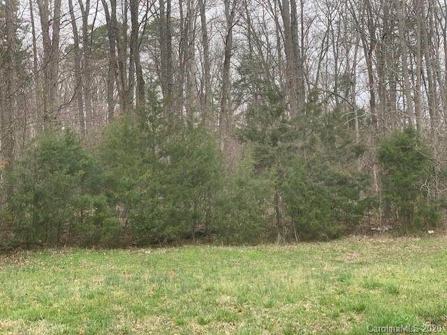 VAC Poplins Grove Church Road Lot 62, Albemarle, NC 28001 (#3603556) :: IDEAL Realty