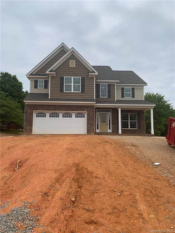 12827 Pine Bluff Road, Midland, NC 28107 (#3603749) :: Rinehart Realty