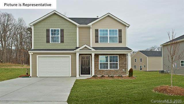1715 Autumn Creek Drive 434A, Dallas, NC 28034 (#3603887) :: BluAxis Realty