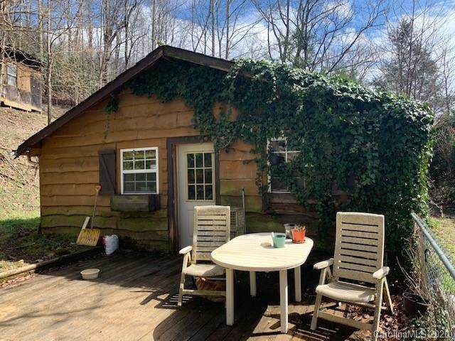 599 Long Branch Road, Swannanoa, NC 28778 (#3604046) :: Stephen Cooley Real Estate Group