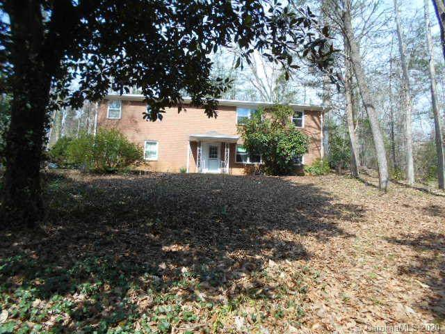 7229 Rockland Drive, Charlotte, NC 28213 (#3604548) :: Stephen Cooley Real Estate Group