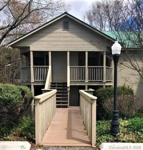 160 Whitney Boulevard #62, Lake Lure, NC 28746 (#3604866) :: Rinehart Realty