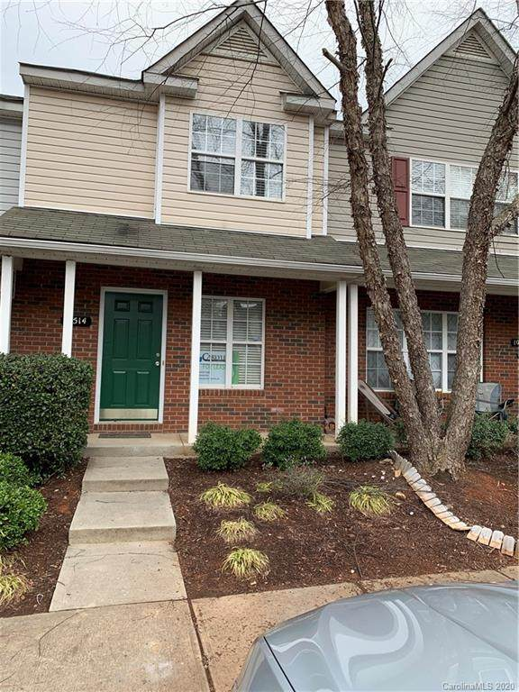 10514 English Setter Way, Charlotte, NC 28269 (#3604983) :: Carlyle Properties