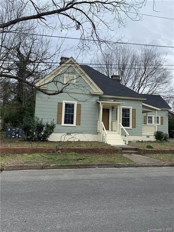 505 Crawford Street, Monroe, NC 28112 (#3605064) :: MartinGroup Properties