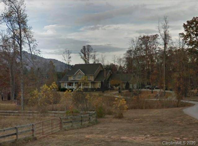 317 Fox Mountain Road, Columbus, NC 28722 (#3605442) :: LePage Johnson Realty Group, LLC
