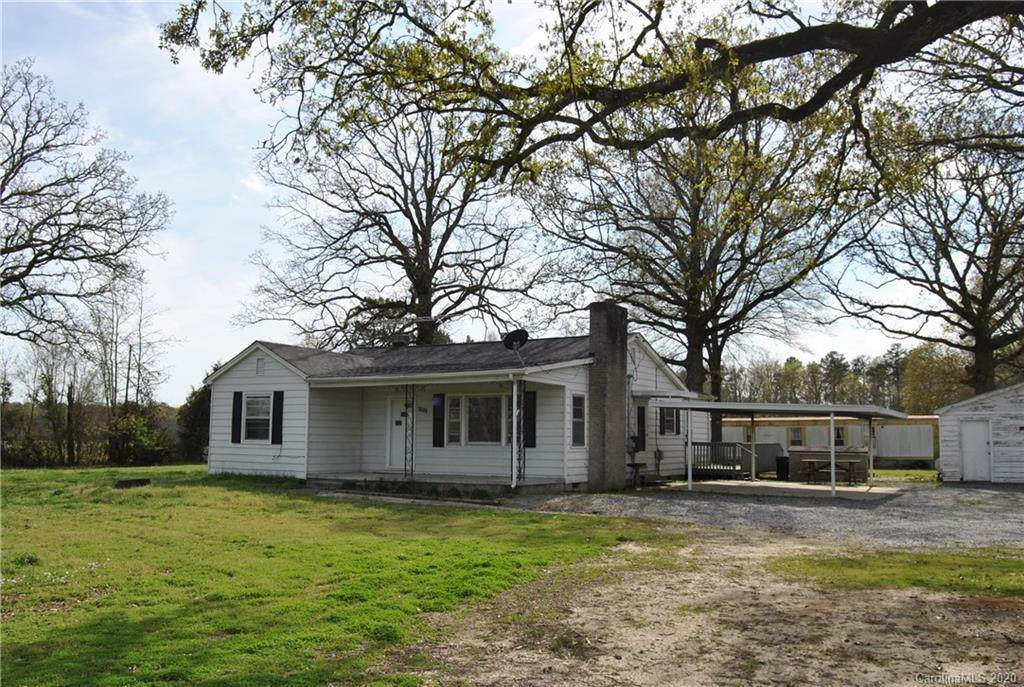2122 Old Pageland Monroe Road - Photo 1