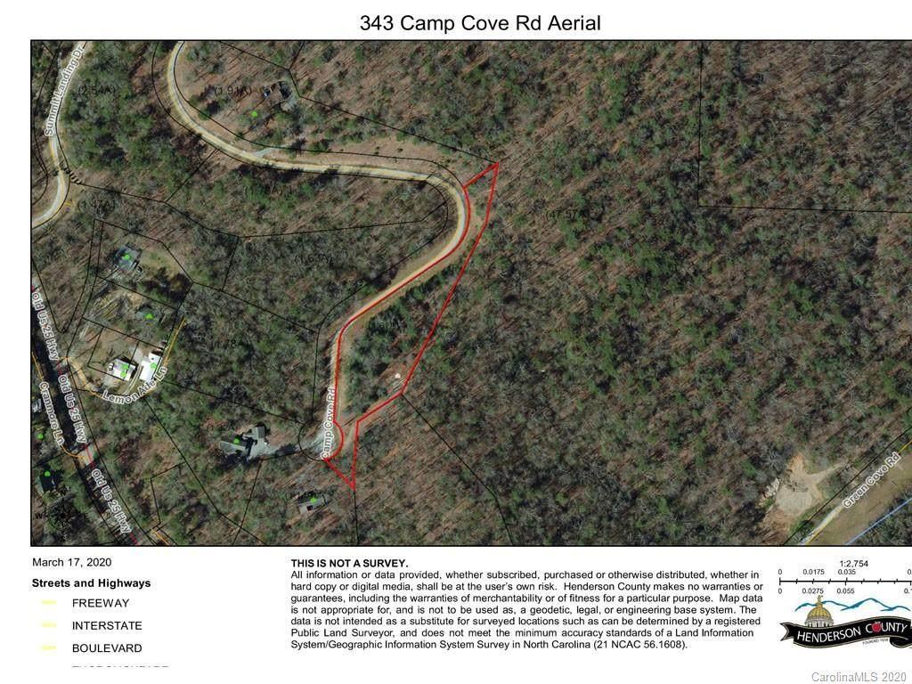 343 Camp Cove Road - Photo 1
