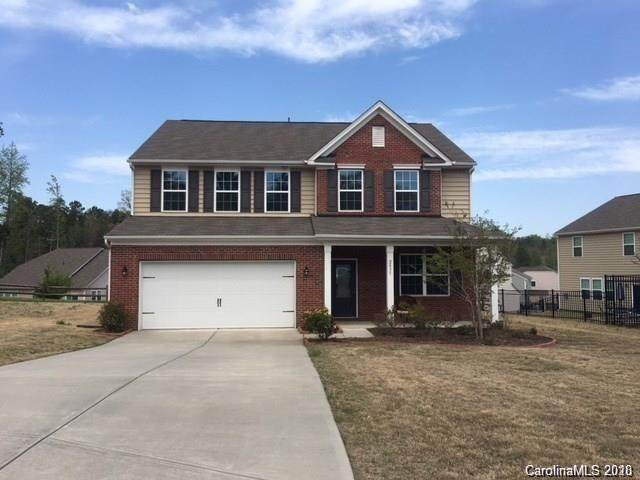 2831 Turquoise Circle, Davidson, NC 28036 (#3606353) :: Besecker Homes Team