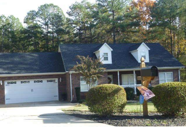 2309 Cricket Lane, Gastonia, NC 28052 (#3606440) :: LePage Johnson Realty Group, LLC