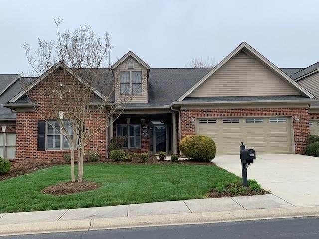 509E 26th Avenue NE 509-E/, Hickory, NC 28601 (#3606461) :: Besecker Homes Team