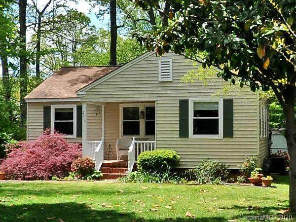 2316 Winthrop Avenue, Charlotte, NC 28203 (#3606522) :: Homes with Keeley | RE/MAX Executive