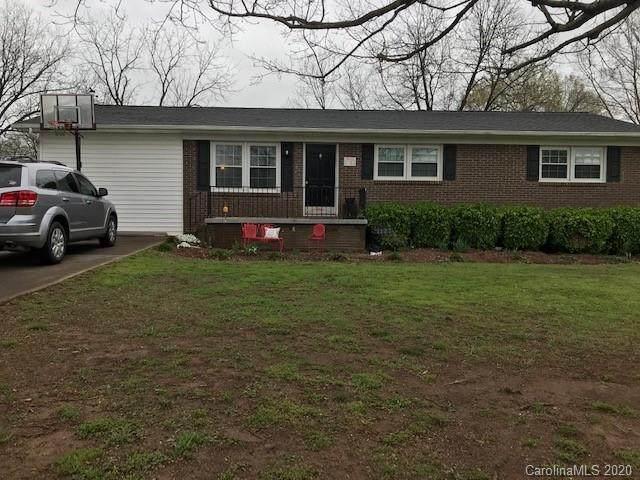 1127 Poplar Springs Church Road, Shelby, NC 28152 (#3606574) :: Robert Greene Real Estate, Inc.