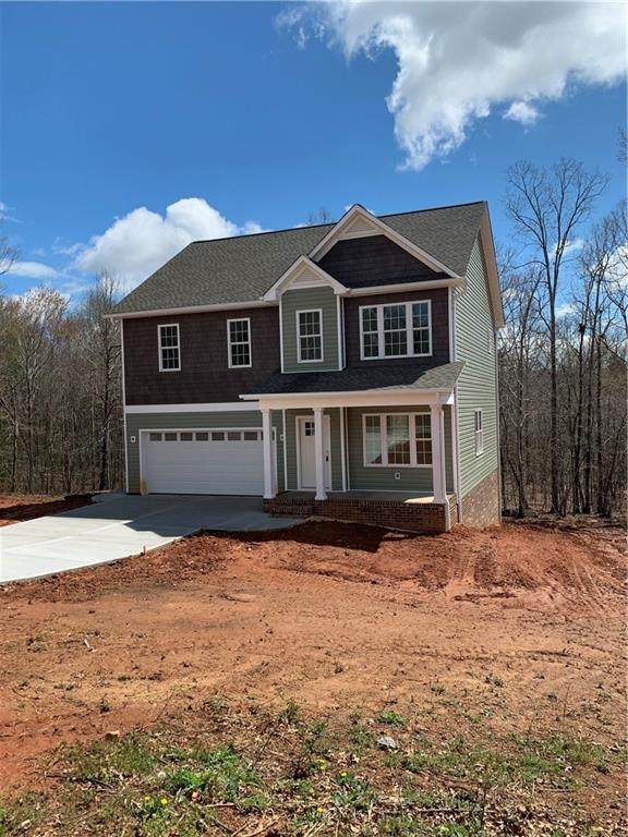 978 Maple Glen Drive, Conover, NC 28613 (#3606581) :: LePage Johnson Realty Group, LLC