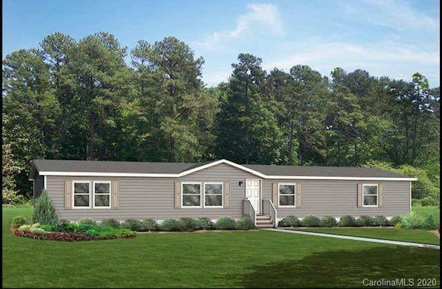 1834 Hewitt Road, Claremont, NC 28610 (#3606899) :: Rinehart Realty