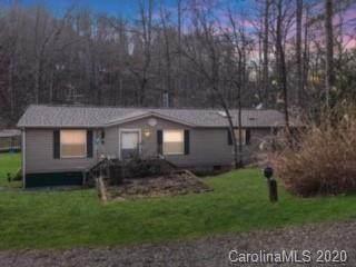 50 Laurel Woods Road, Hendersonville, NC 28739 (#3607107) :: Miller Realty Group