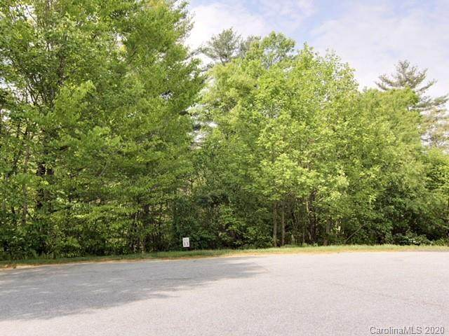 Lot 6 Laurel Oaks, Hendersonville, NC 28739 (#3607291) :: Charlotte Home Experts