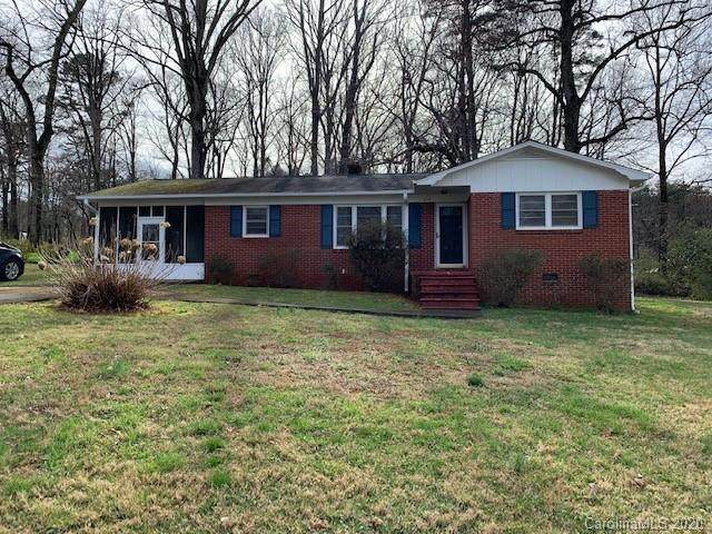 234 Allendale Drive, Forest City, NC 28043 (MLS #3607372) :: RE/MAX Journey
