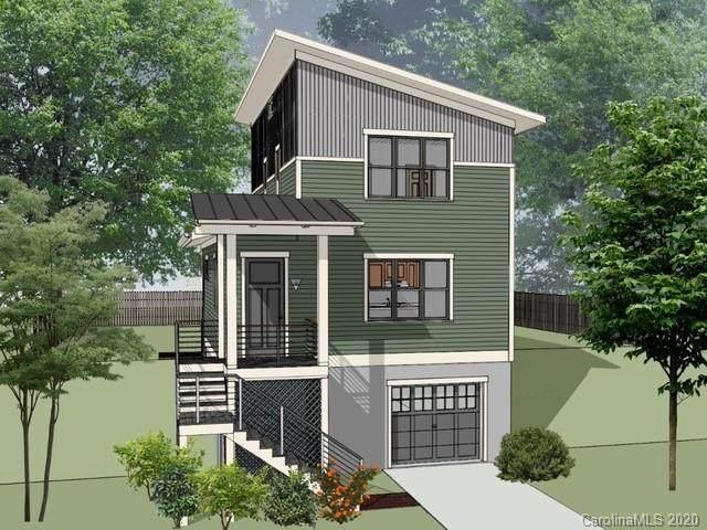 89 Vance Crescent Extension, Asheville, NC 28806 (MLS #3607384) :: RE/MAX Journey