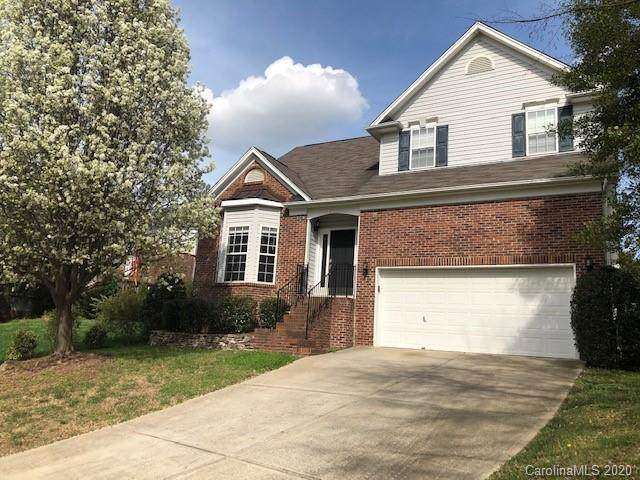 14111 Wild Elm Road, Charlotte, NC 28277 (#3607387) :: Homes with Keeley | RE/MAX Executive