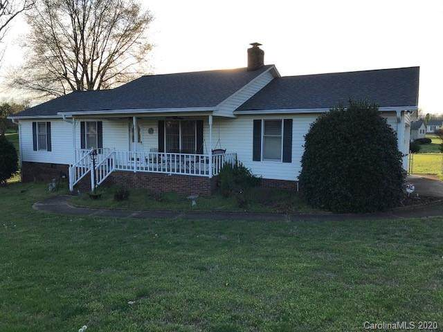 106 Marcus Drive, Shelby, NC 28152 (#3607454) :: Robert Greene Real Estate, Inc.