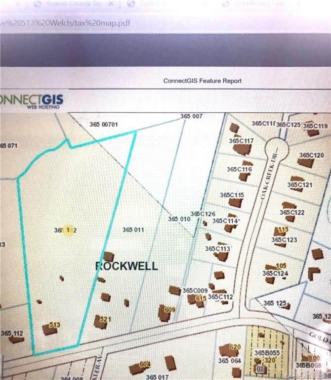 513 Gold Hill Avenue - Photo 1