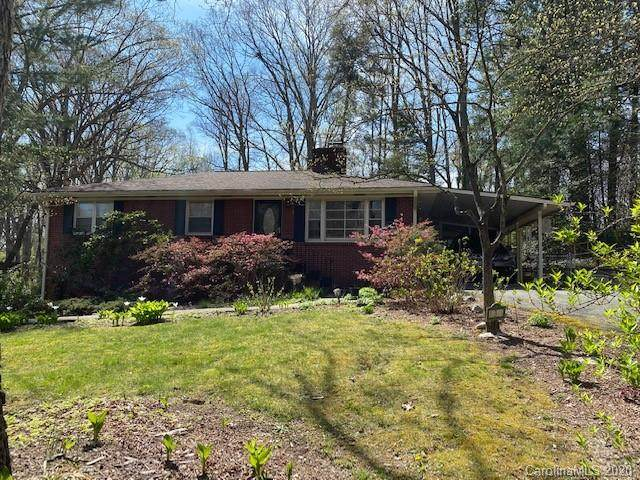3 Starnes Cove Drive, Asheville, NC 28806 (#3607603) :: Carlyle Properties
