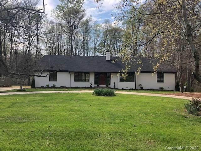 625 S Magnolia Street, Mooresville, NC 28115 (#3607611) :: Austin Barnett Realty, LLC