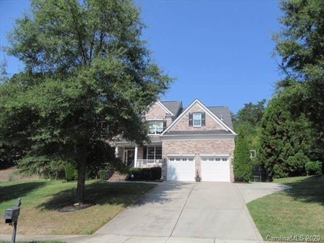 730 Ashgrove Lane, Charlotte, NC 28270 (#3607680) :: Carver Pressley, REALTORS®