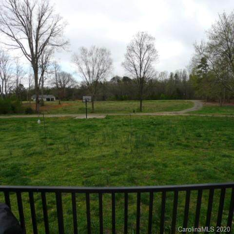 114 Daniel Boone Trail #1, Mocksville, NC 27028 (#3607712) :: Rinehart Realty