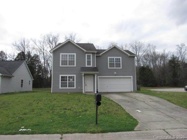 585 Gentle Breeze Lane, Rock Hill, SC 29730 (#3607730) :: LePage Johnson Realty Group, LLC